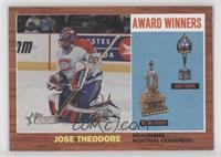 Jose Theodore