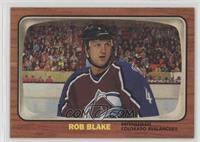 Rob Blake