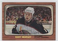 Dany Heatley