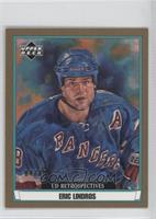 Eric Lindros /25