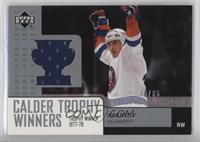 Mike Bossy #/85