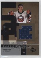 Mike Bossy #/95
