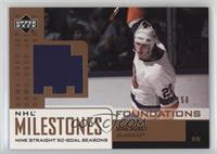 Mike Bossy #/150