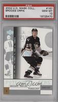 Brooks Orpik /1250 [PSA 10]