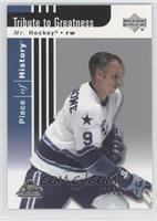 Mr. Hockey /2999