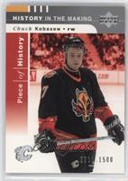Chuck Kobasew #/1,500