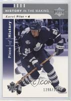 Karel Pilar #/1,500