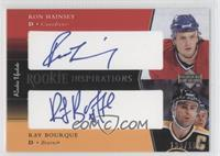 Ron Hainsey, Ray Bourque /199