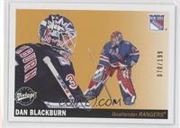Dan Blackburn /199