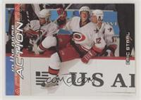Eric Staal #/750