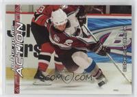 Cody McCormick #/750