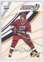 Eric Staal #6/100