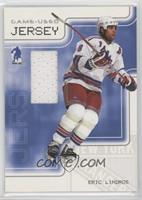 Eric Lindros #/90
