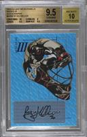 Ryan Miller [BGS 9.5 GEM MINT]