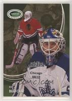Ed Belfour [Noted] #/10