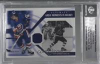 Mike Bossy [Encased] #/40