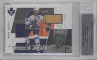 Mats Sundin [BGS Authentic] #/50