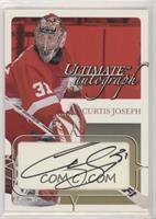 Curtis Joseph #/35