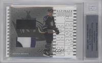 Dustin Brown /10 [BGS Authentic]