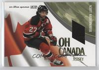 Scott Niedermayer #/50