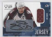 Joe Sakic /20