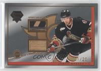 Jason Spezza (Stick/Blade) #/20