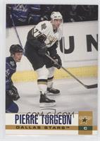 Pierre Turgeon #/250