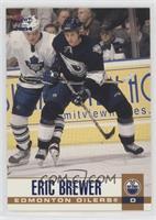 Eric Brewer #/250