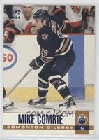 Mike Comrie #/250