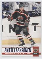 Antti Laaksonen #/250
