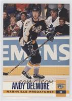 Andy Delmore #/250