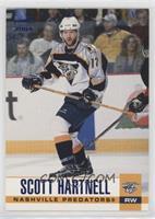 Scott Hartnell #/250