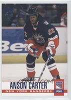 Anson Carter #/250