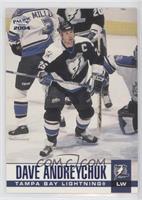 Dave Andreychuk #/250