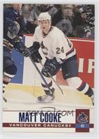 Matt Cooke #/250