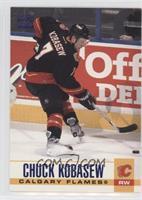 Chuck Kobasew #/250