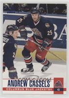 Andrew Cassels #/250