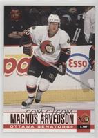 Magnus Arvedson