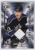 Dustin Brown #/1,200