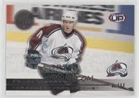 Alex Tanguay #/175