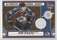 Joe Sakic /55
