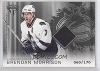 Brendan Morrison /170