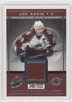 Joe Sakic /500
