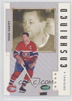 finest selection 13d85 816b3 Doug Harvey Montreal Canadiens Hockey Cards