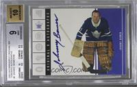 Johnny Bower [BGS 9]