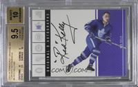 Red Kelly [BGS 9.5]