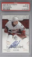 Eric Staal /900 [PSA10]