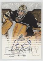 Marc-Andre Fleury /900