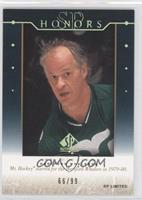 Mr. Hockey /99