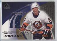 Mike Bossy #/21